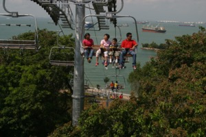 Unlimited Skyride Admission E-Ticket