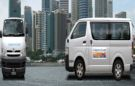 Minivan Rental For One Way Transfer Within City