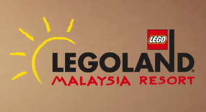 ** Legoland® Malaysia Admission E-Ticket With Return Transfer (Sin-Msia-Sin) 1030Hrs-1845 Hrs