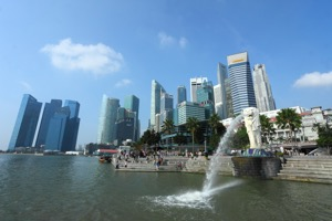 Segway® Fun Ride E-Ticket (2 Rounds)